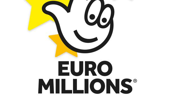 The £61,102,442.90 EuroMillions prize could be paid out when banks open on Monday