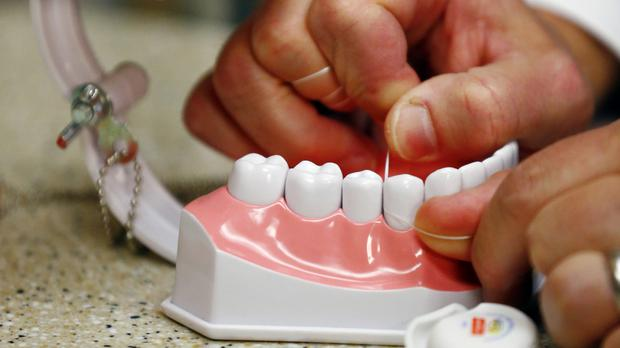 Research found that evidence for flossing was weak, very unreliable, and of very low quality, the Associated Press discovered (AP)