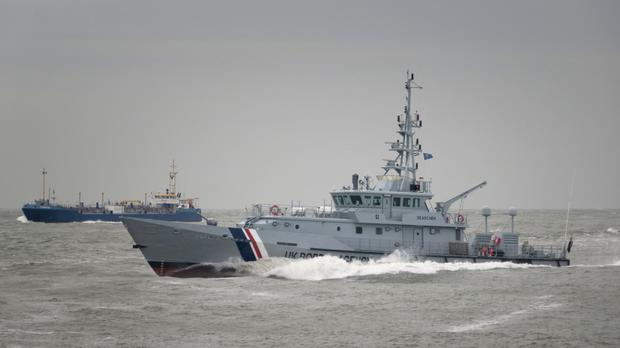 Border Force cutters are in short supply, it has been warned