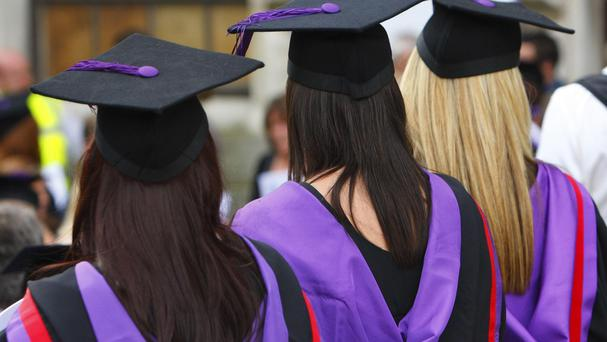 Tuition fees cost £9,000 a year in England.