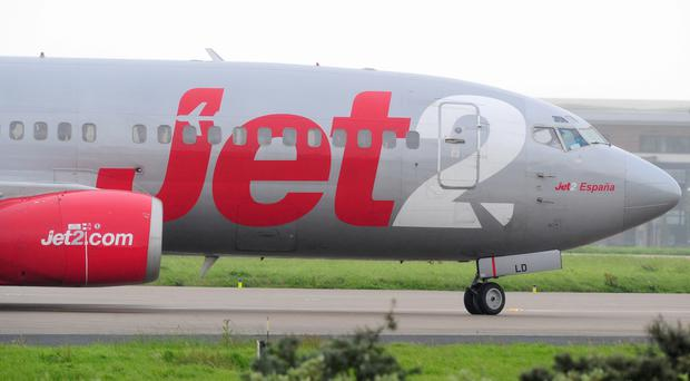 Jet2.com has been running a campaign called Onboard Together aimed at reducing disruptive behaviour on its flights