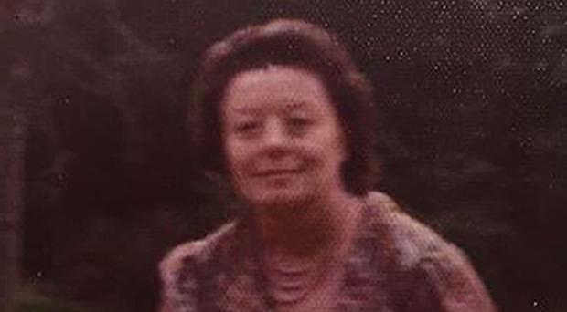 Susan Donoghue was bludgeoned to death at her home 40 years ago (Avon and Somerset Police/PA)