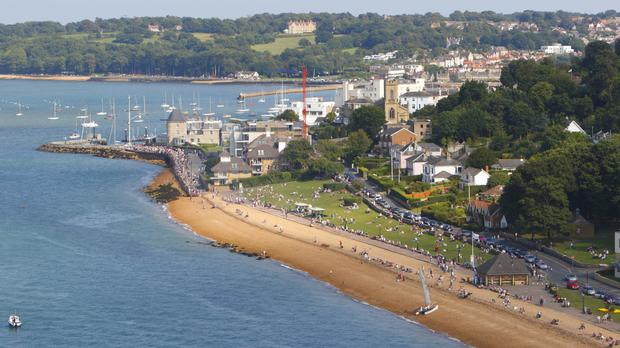 Ofsted's chairman described the Isle of Wight as a ghetto