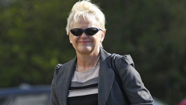 Northumbria Police solicitor Denise Aubrey was sacked for gross misconduct
