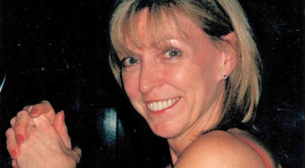 Sadie Hartley was stabbed to death after being incapacitated with a stun gun, the court heard