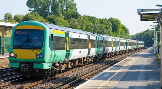 Passengers with Southern Railway face a week of travel chaos