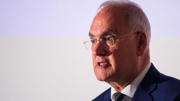 Chief inspector of schools Sir Michael Wilshaw has defended Ofsted chairman David Hoare following his controversial remarks