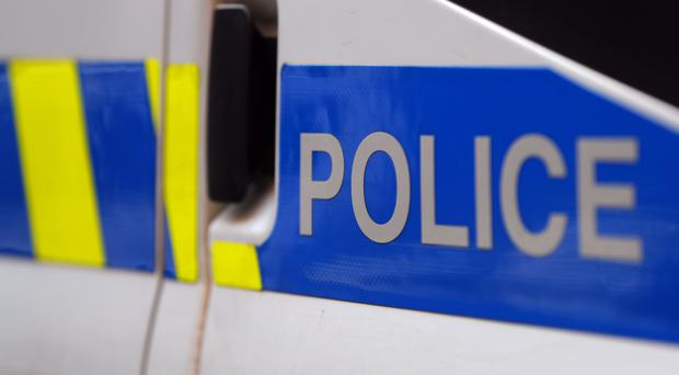 Investigations are continuing into the incident