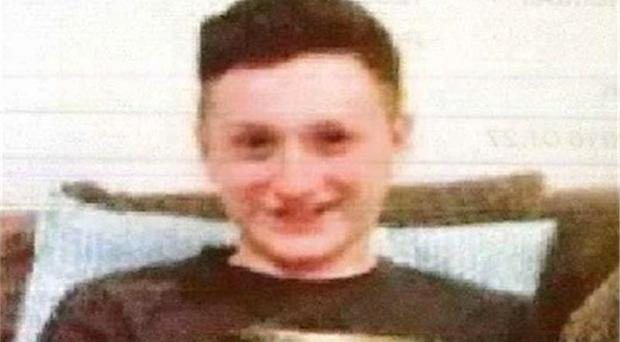 Teenager Nathan Wood was last seen heading towards the River Dart at Swallowfields, Totnes (Devon and Cornwall Police/PA)