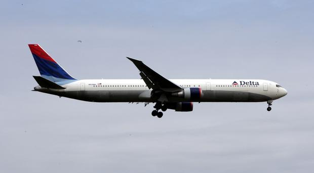 The airline operates out of Heathrow, Manchester and Edinburgh airports
