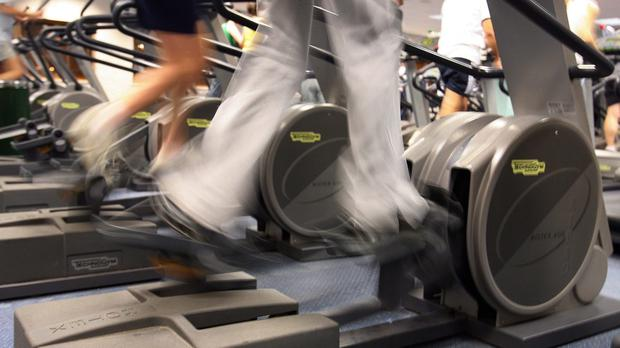 Physical activity leads to lower risk of chronic conditions