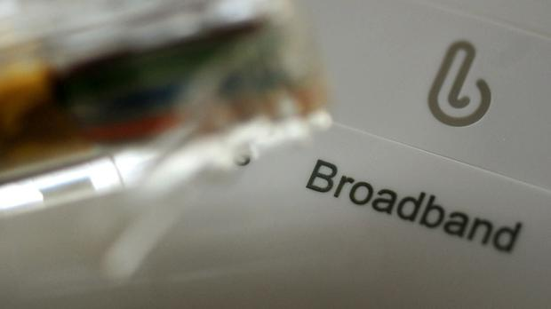 The Queen's Speech in May included plans to give every household a legal right to high-speed broadband
