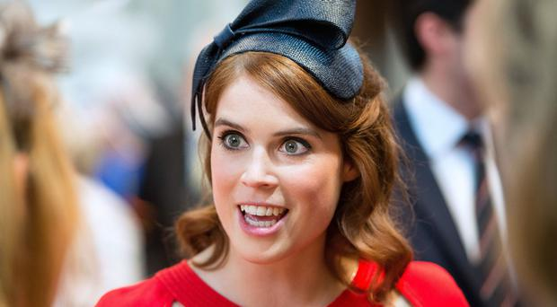 Princess Eugenie has told Harper's Bazaar how she rises early, does her make-up in the car and shops at Waitrose
