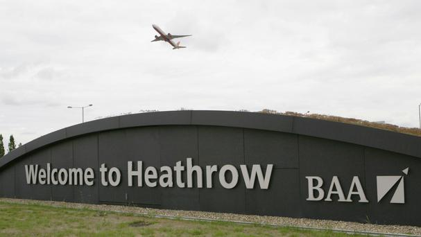 The fraud investigation triggered an inquiry into airside passes at Heathrow Airport