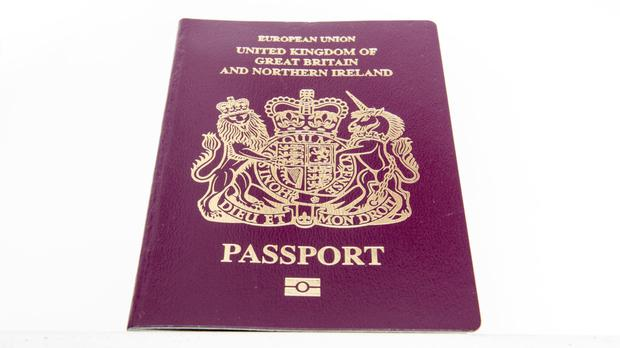 The Foreign Office sends out thousands of emergency travel documents every year