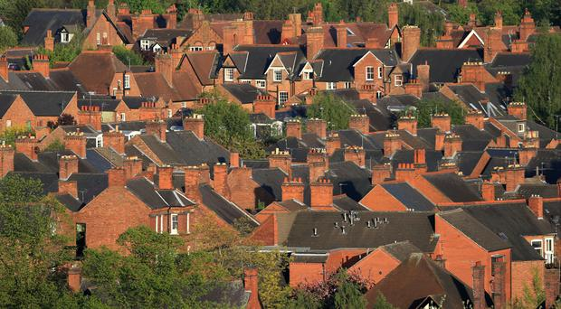 Local government leaders warned the drop would exacerbate the housing crisis
