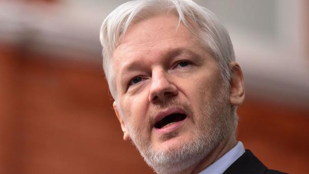 Julian Assange fears he will be taken to the United States to be quizzed over WikiLeaks if he goes to Sweden to answer a sex case claim