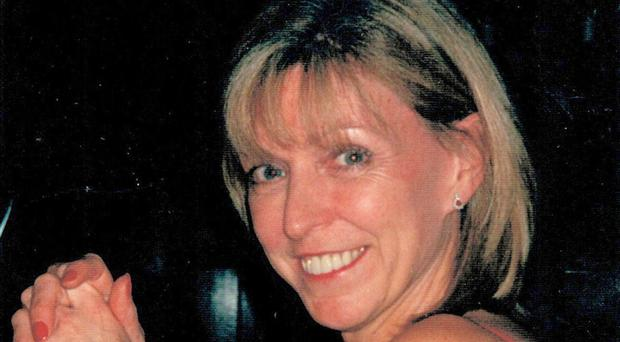 Sarah Williams is accused of incapacitating Sadie Hartley, pictured, with a stun gun before stabbing her to death (Lancashire Constabulary/PA)