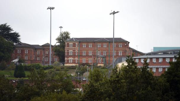 Peter Sutcliffe has spent 32 years inside Broadmoor high security hospital