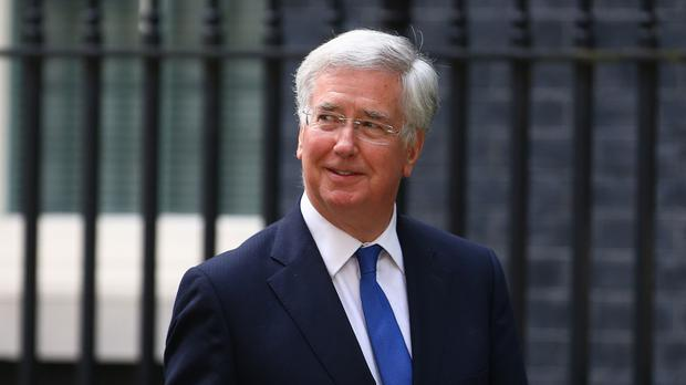 Defence Secretary Michael Fallon said the new approach