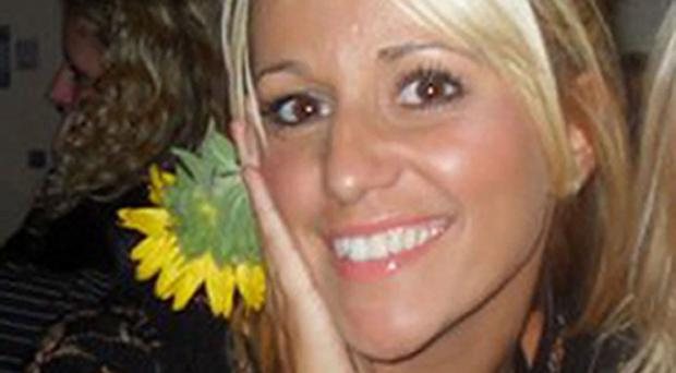 Aspiring midwife Alison Cooney, who died in 2010 aged just 28, only six weeks after her cancer diagnosis (Family handout/PA)