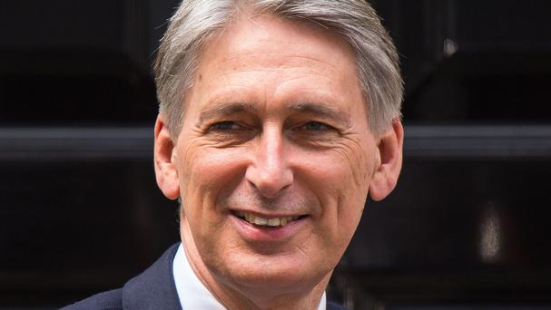 Philip Hammond will guarantee Government funding for projects backed by the EU structural and investment fund which are signed off before this year's Autumn Statement