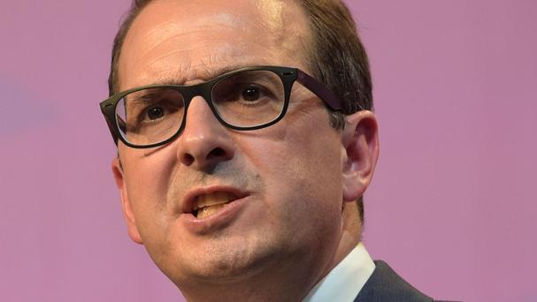 Owen Smith will accuse the Tories of a secret plan to privatise the NHS as the battle for control of the Labour Party grows