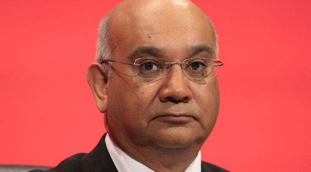 Commons Home Affairs Select Committee chairman Keith Vaz said the figures were 'deeply concerning'