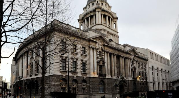 The men were tried by a jury at the Old Bailey