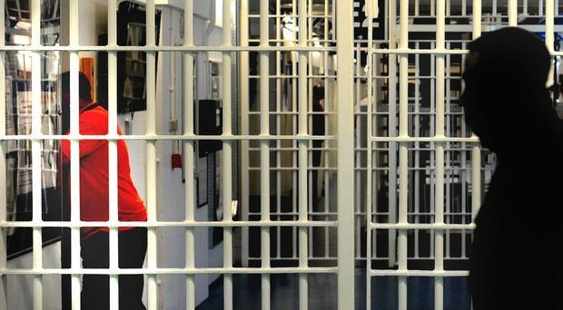 Figures show that in June 1995 only around 150 members of the prison population were recalled offenders