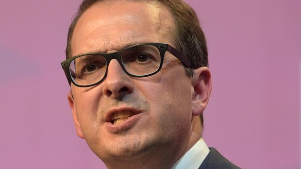 Owen Smith says Jeremy Corbyn failed to clamp down on anti-Semitic and misogynistic abuse in the Labour Party