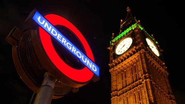 Mark Wild predicted that about 100,000 people will use the Night Tube service every Friday and Saturday night