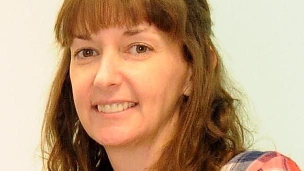 Pauline Cafferkey contracted Ebola while working in Sierra Leone in 2014