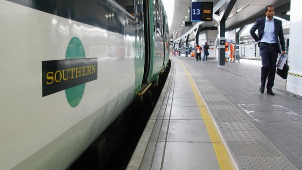Embattled Southern Railway faces the threat of more strikes as the TSSA union votes on action over ticket office closures