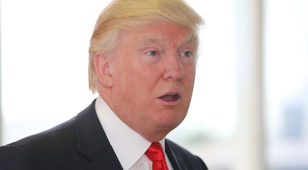 Donald Trump will not win the presidential election in November, a strategist has claimed