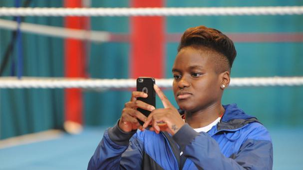 Nicola Adams has added gold in Rio to her London title
