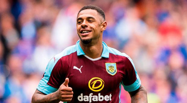 Apology: Andre Gray