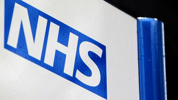 Senior NHS roles are dominated by white men, research found