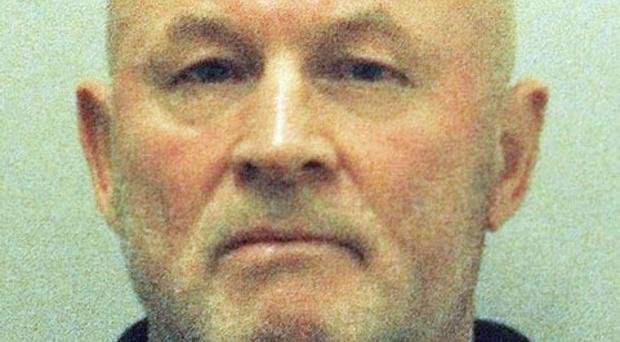 Albert Patterson, 65, was jailed for illegally possessing a handgun (West Mercia Police/PA)