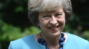 Tory backbenchers have urged Theresa May not to abandon plans to scrap the Human Rights Act