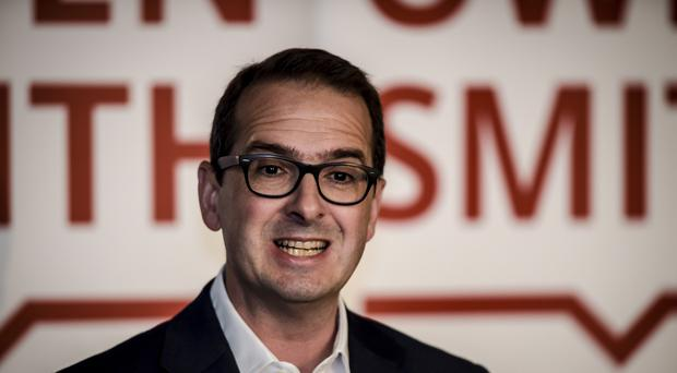 Owen Smith is challenging Jeremy Corbyn for the Labour leadership