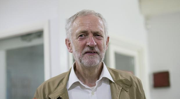 Jeremy Corbyn will support bursaries for nurses