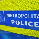The Metropolitan Police's made the arrest.