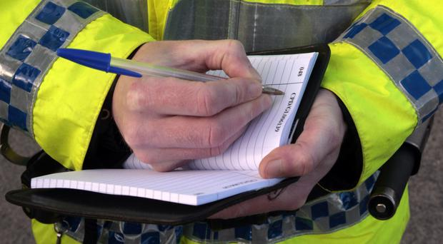 Greater Manchester Police was found to be under-recording some serious offences