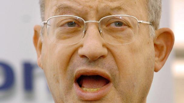 Businessman Lord David Sainsbury donated £2,150,000 to Labour and £2,125,000 to the Liberal Democrats