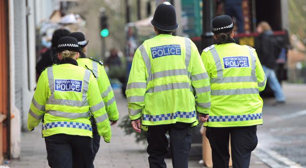 The Independent Police Complaints Commission is looking at complaints made against Katy Bourne