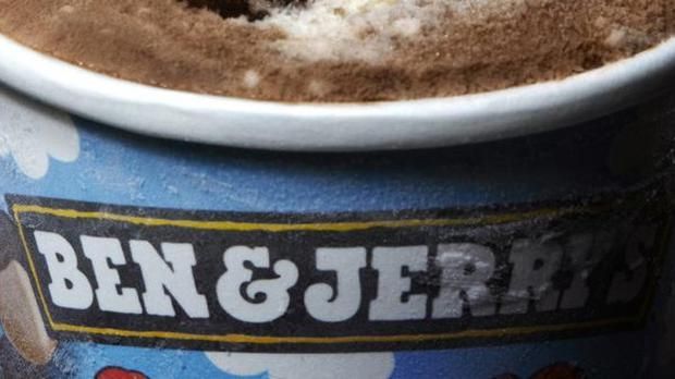 Ben & Jerry's issues recall for Cookie Dough ice cream