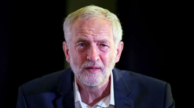 Jeremy Corbyn's consultation will look at measures to tackle the 'systematic disadvantage' faced by minorities in Britain