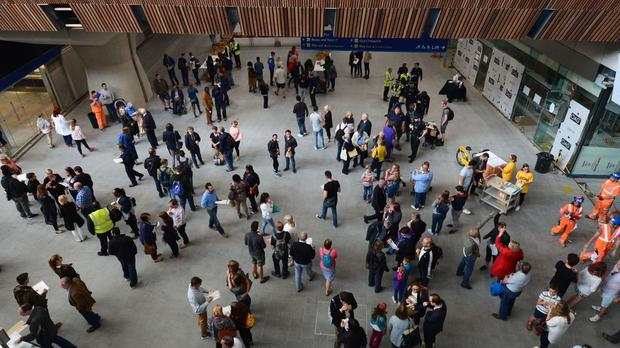 London Bridge concourse will 'transform travel through London'