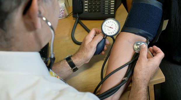 The BMA says limits must be imposed to stop general practice being 'run into the ground'